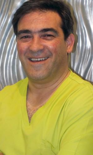 Dr. Gabriel Pereira