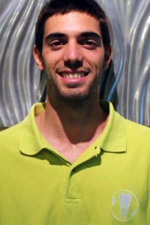 Dr. Joao Mello