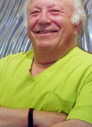 Dr. Vitorino Pereira