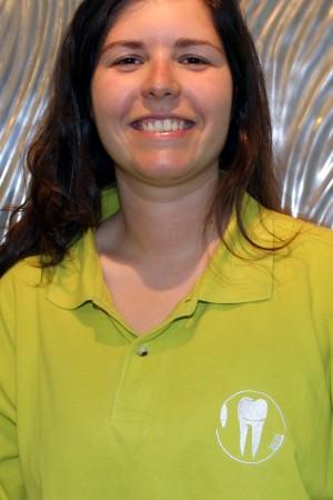 Dra. Joana Frois